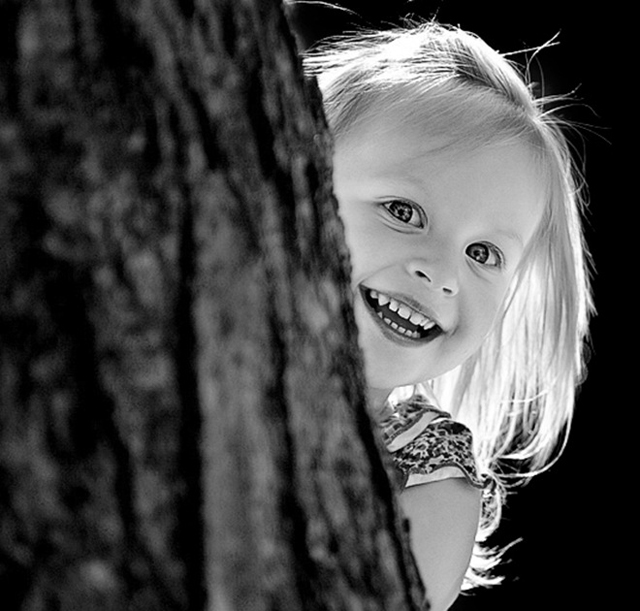 Expressions and Smiles of Babies by Martin Paul (10)