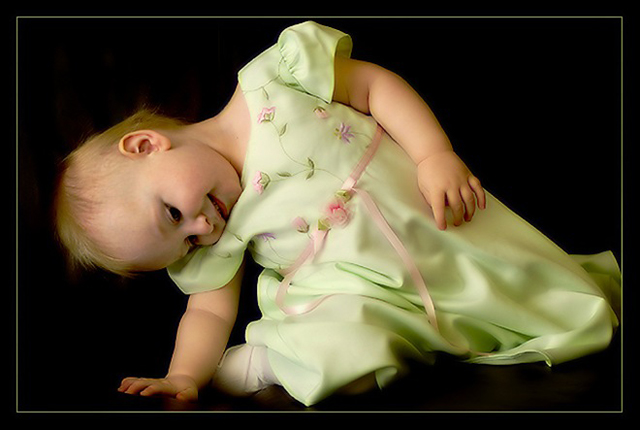 Expressions and Smiles of Babies by Martin Paul (4)