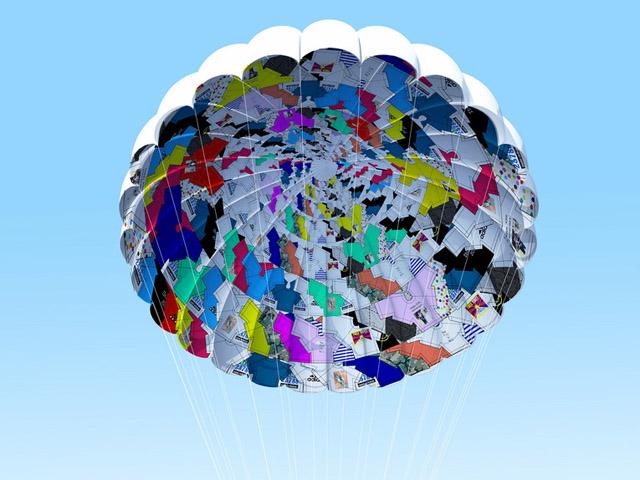 parachute photographs (1)