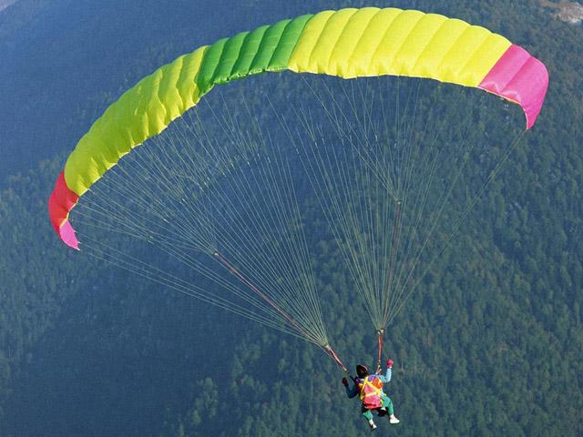 parachute photographs (2)