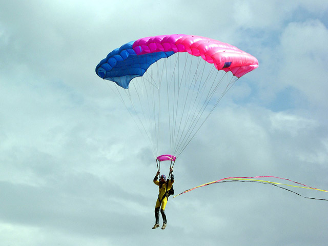 parachute photographs (4)