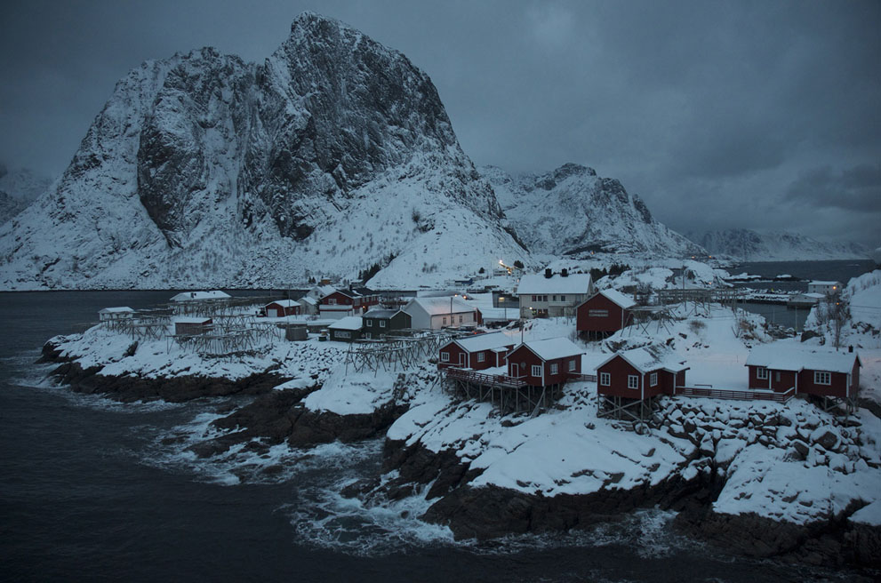Amazing Photographs From National Geographic Photo Contest ...
