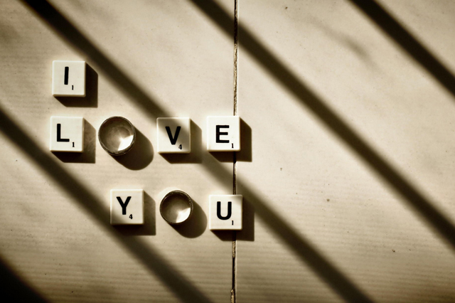 Love Letters by Suradej Chuephanich