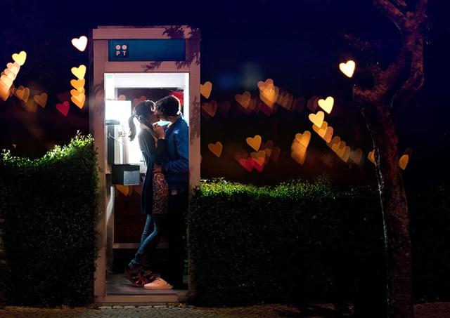 Love by Jose Luis Cunha
