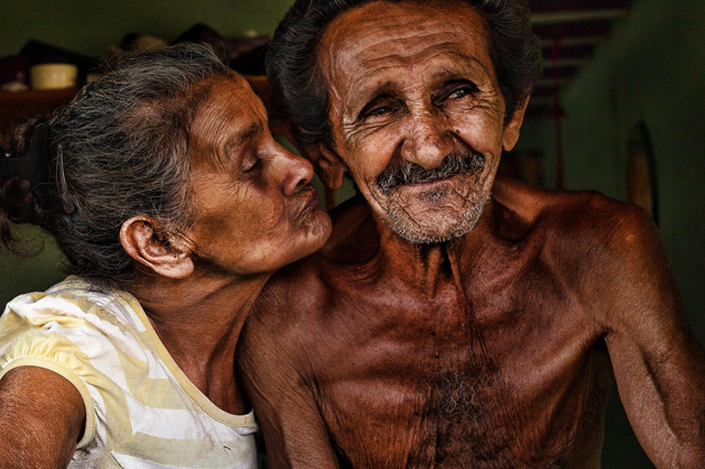 True love in Cuba by Rehahn Photography