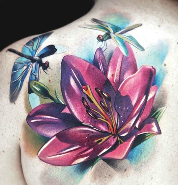 55 outstanding shoulder tattoo designs incredible snaps. Black Bedroom Furniture Sets. Home Design Ideas