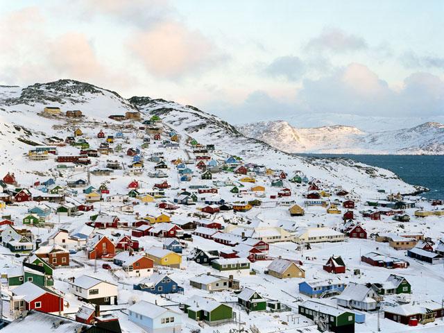 town_ilulissat