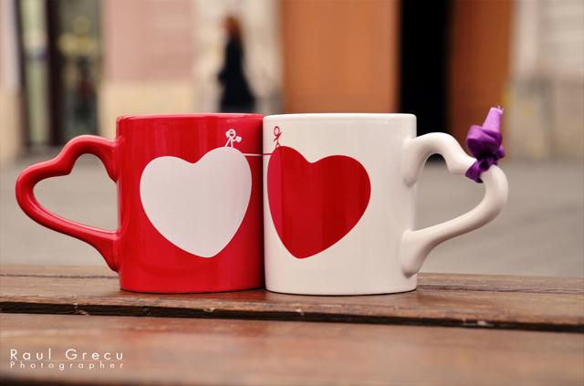 Happy Valentine's Day! by Raul Grecu