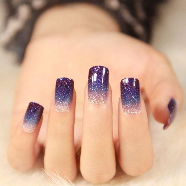 45 acrylic nail design for girls incredible snaps prinsesfo Choice Image