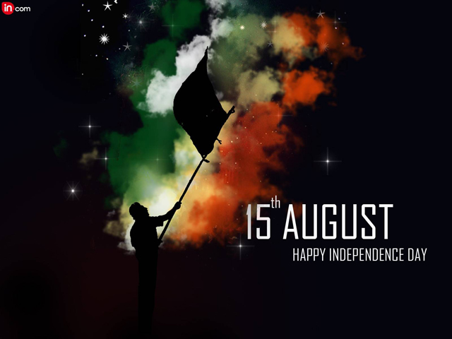 30 Beautiful Indian Independence Day Wallpapers 3