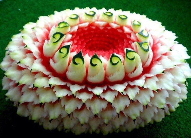 Watermelon-Carving-15