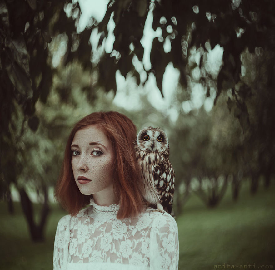 fairytale-photography-women with animals (12)