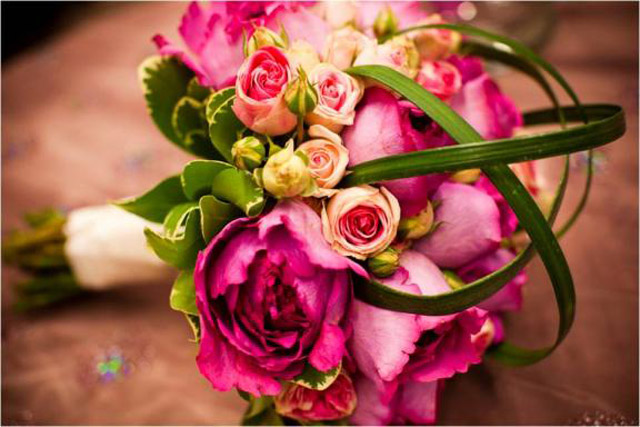 Beautiful & Romantic Flowers Ideas (12)