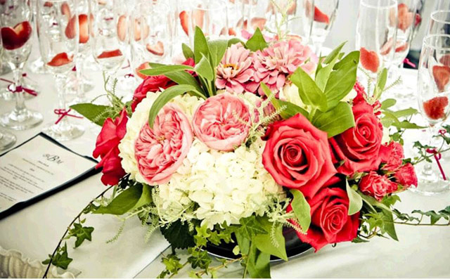 Beautiful & Romantic Flowers Ideas (13)