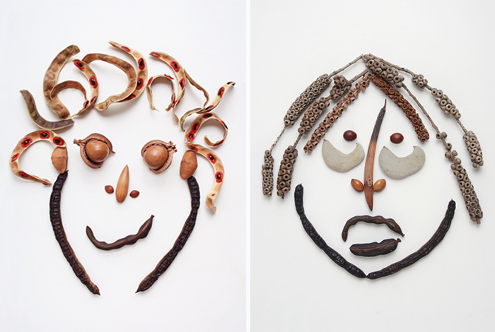Seed Art based on Situation (4)