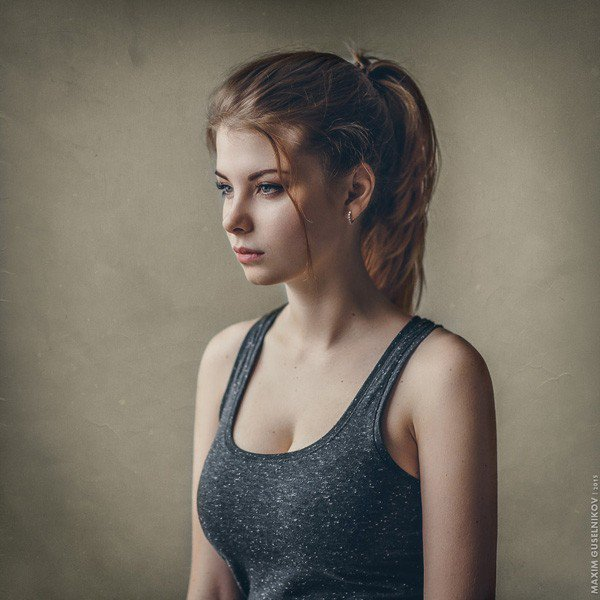 Portrait Photography by Maxim Guselnikov (6)