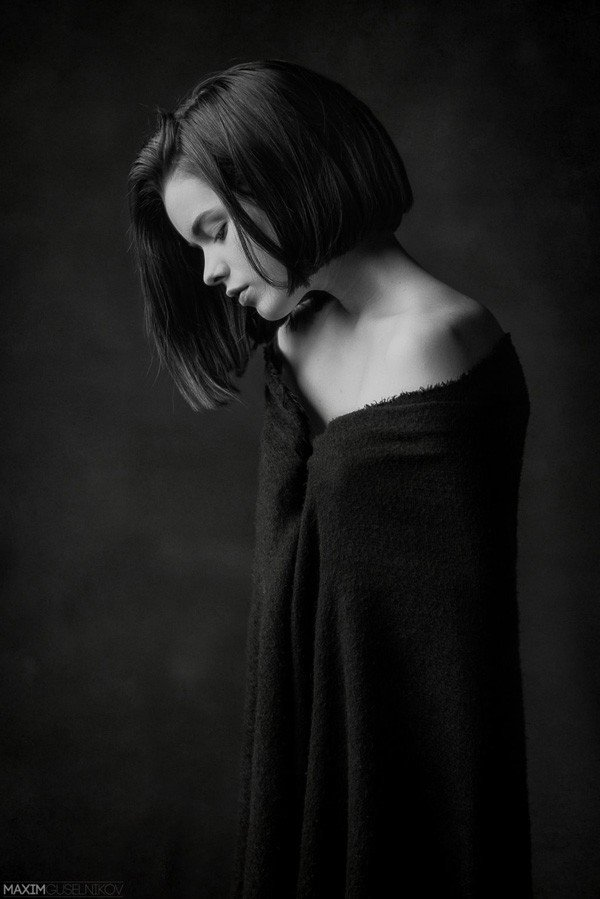 Portrait Photography by Maxim Guselnikov (8)