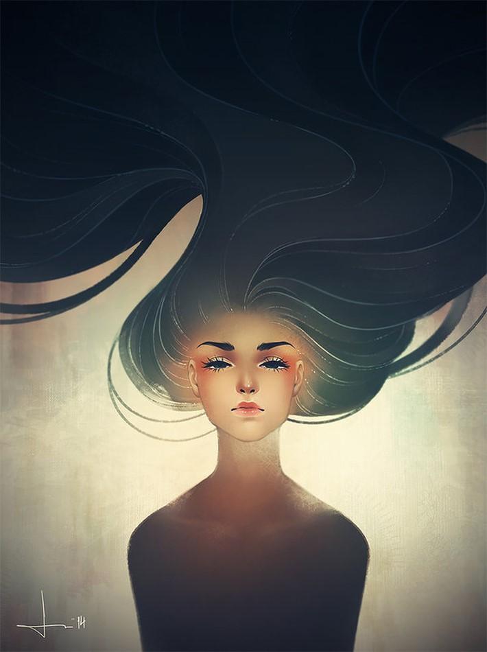 beautiful illustration by kelogsloops (4)
