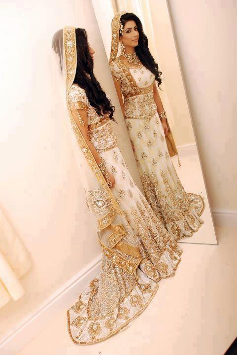 most Beautiful Bridal Lehengas (3)