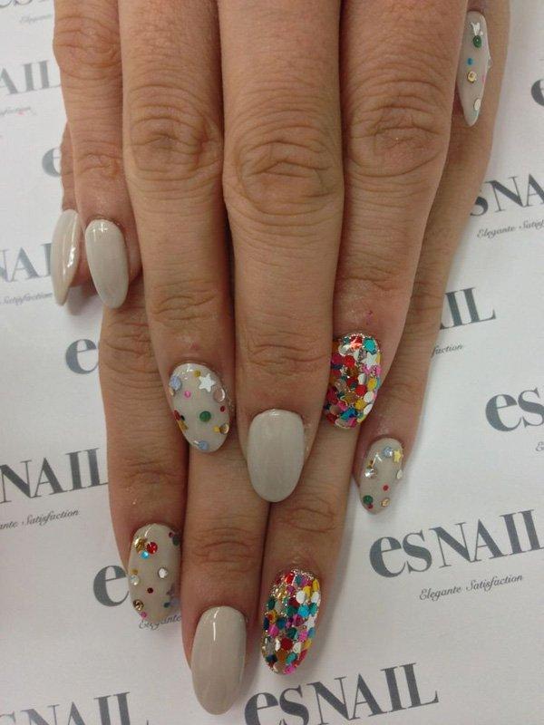 55 Beautiful Japanese Nail Art Designs (48)
