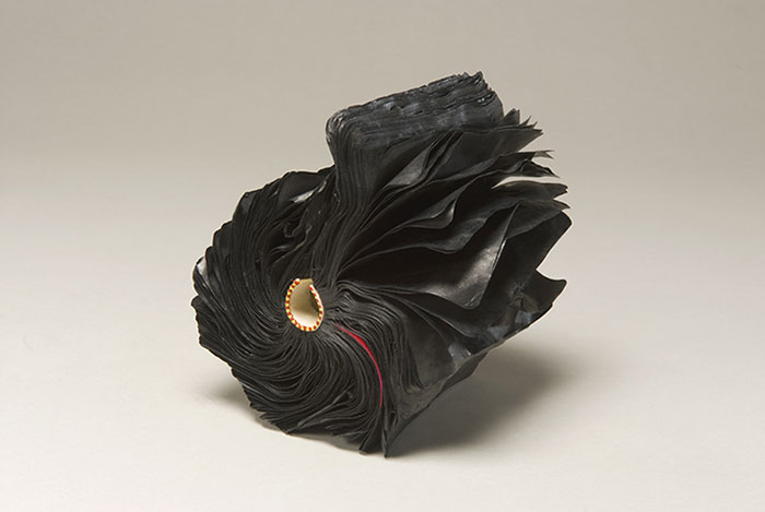 Beautiful Sculptures made from  Old Books by Jacqueline rush lee (8)