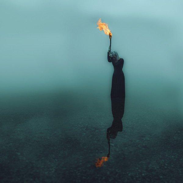 Conceptual Photography by Kindra Nikole (10)