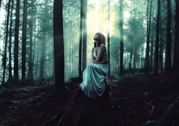 Conceptual Photography by Kindra Nikole (8)