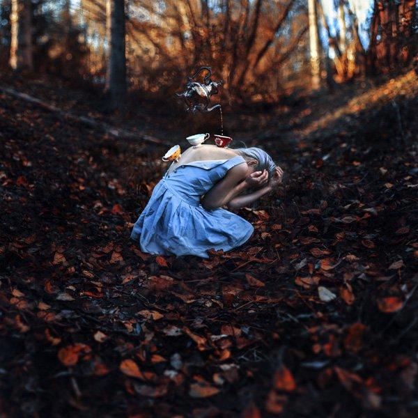 Conceptual Photography by Kindra Nikole (9)