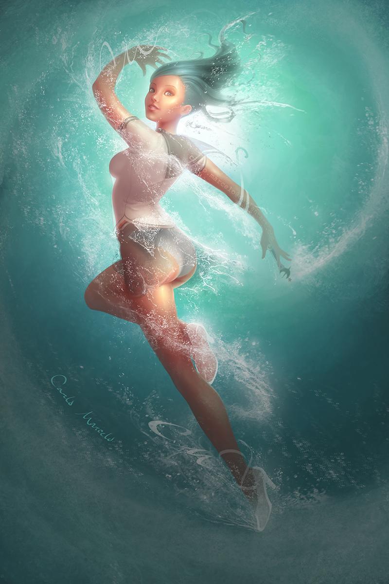 Digital Art by Carlo Marcelo (10)