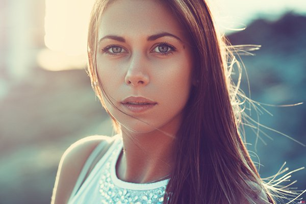 Emotional Portrait Photography by Jay Kreens (1)