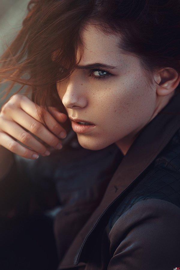 Emotional Portrait Photography by Jay Kreens (10)