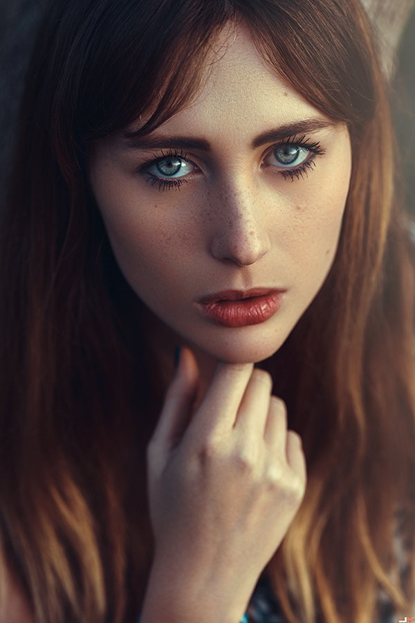 Emotional Portrait Photography by Jay Kreens (12)