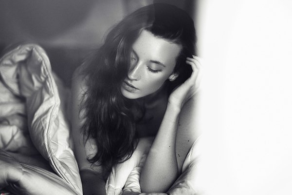 Emotional Portrait Photography by Jay Kreens (7)