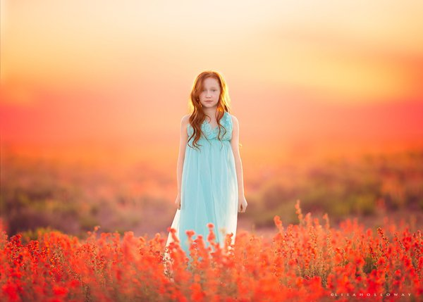 Beautiful Children Photos by Lisa Holloway (1)