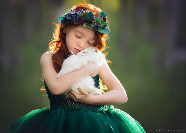Beautiful Children Photos by Lisa Holloway (12)