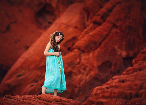 Beautiful Children Photos by Lisa Holloway (13)