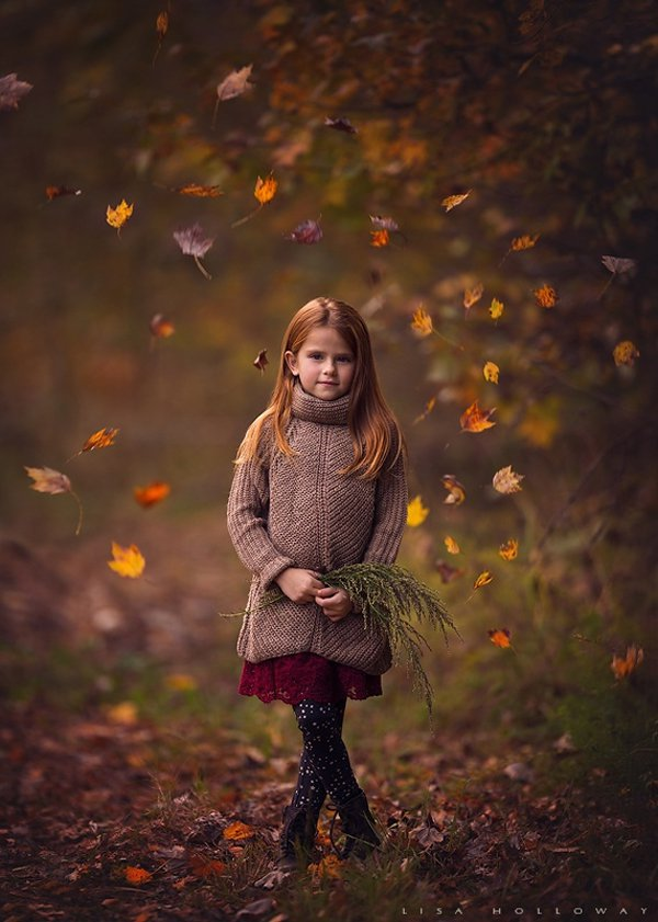 Beautiful Children Photos by Lisa Holloway (18)