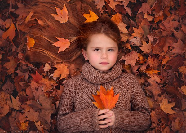 Beautiful Children Photos by Lisa Holloway (2)