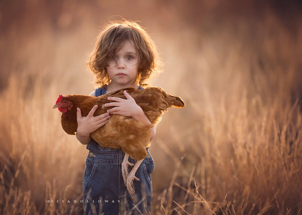Beautiful Children Photos by Lisa Holloway (5)
