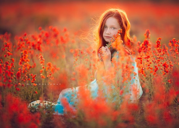 Beautiful Children Photos by Lisa Holloway (9)