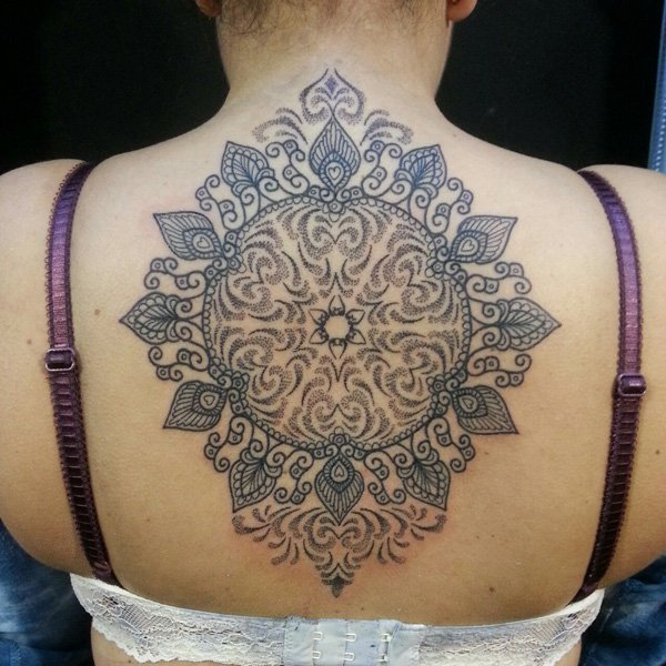 Conspiracy of Mandala Tattoos (10)