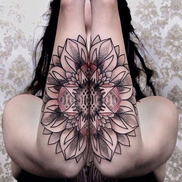 Conspiracy of Mandala Tattoos (12)