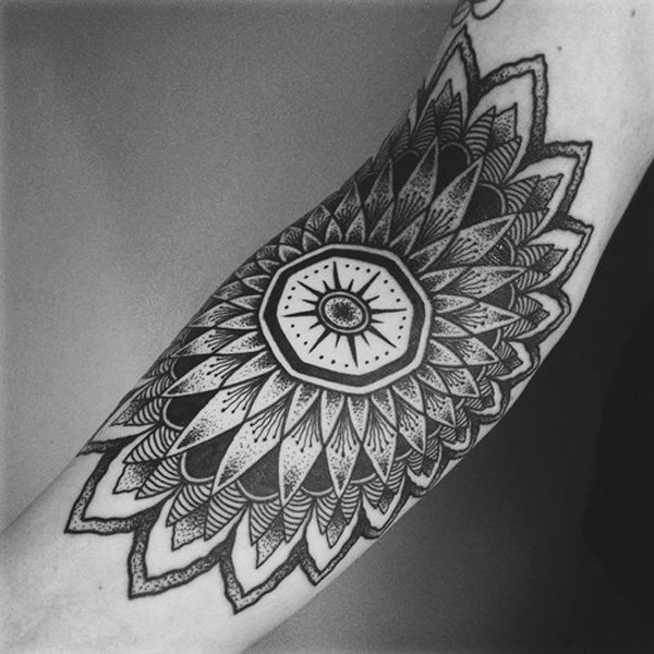 Conspiracy of Mandala Tattoos (18)