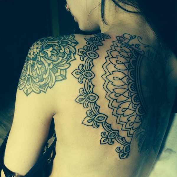 Conspiracy of Mandala Tattoos (19)