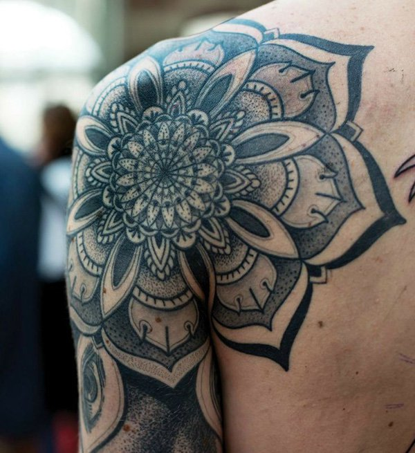 Conspiracy of Mandala Tattoos (24)