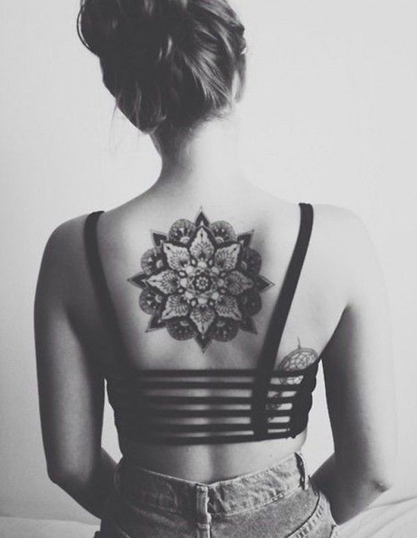 Conspiracy of Mandala Tattoos (26)