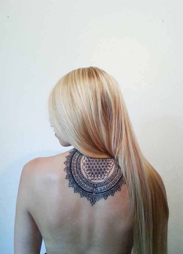 Conspiracy of Mandala Tattoos (30)