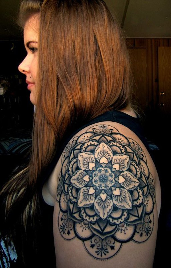 Conspiracy of Mandala Tattoos (4)