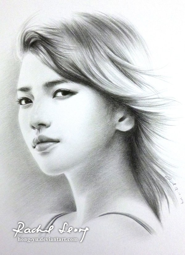 beautiful Pencil Drawings by Leong Hong Yu (11)