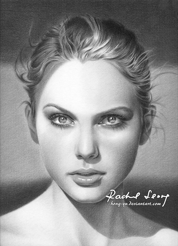 beautiful Pencil Drawings by Leong Hong Yu (12)